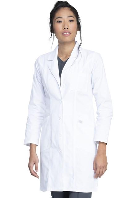 Fartuch medyczny damski biały