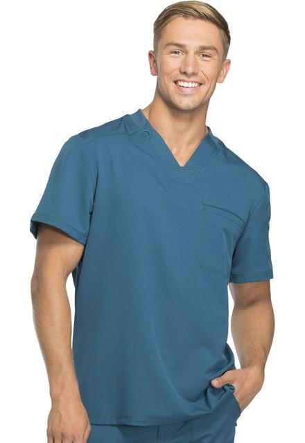 Bluza medyczna męska Dynamix karaibska