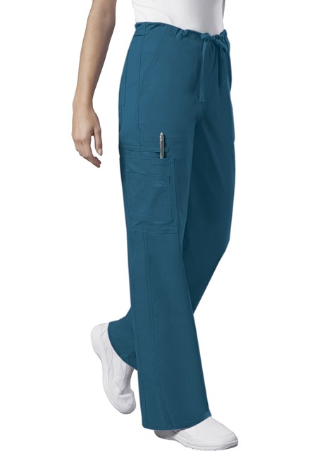 Spodnie medyczne unisex karaibskie