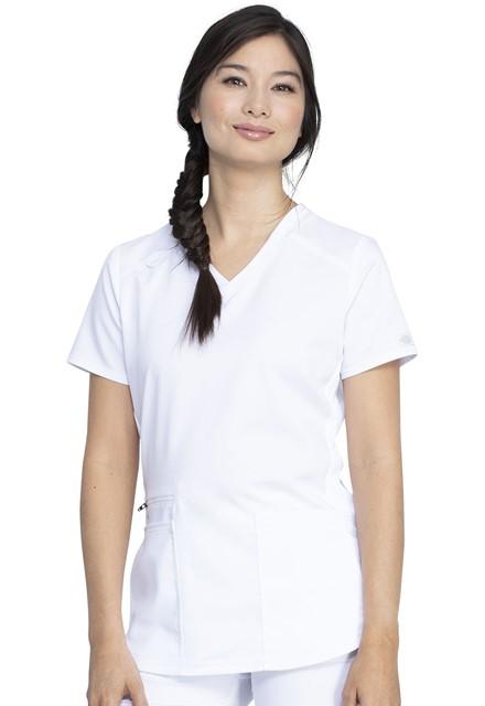 Bluza medyczna damska Dickies Balance biała