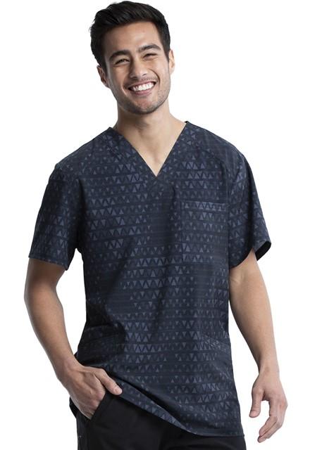 Bluza medyczna męska Tri It Out