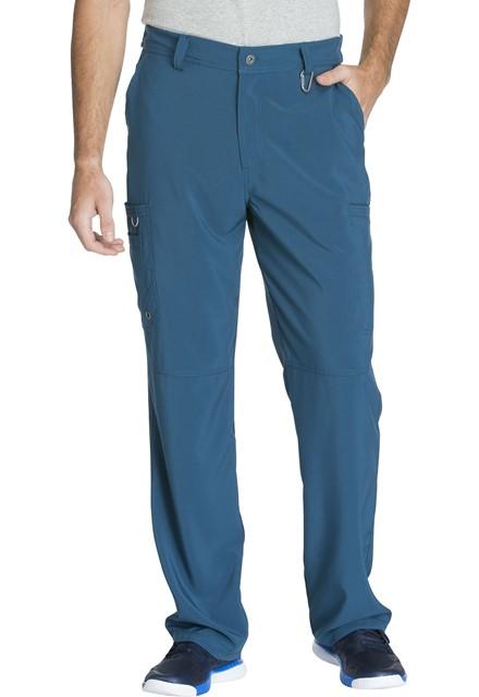 Spodnie medyczne męskie antybakteryjne karaibskie