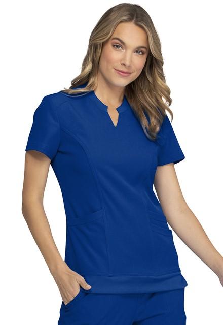 Bluza medyczna damska HeartSoul szafir