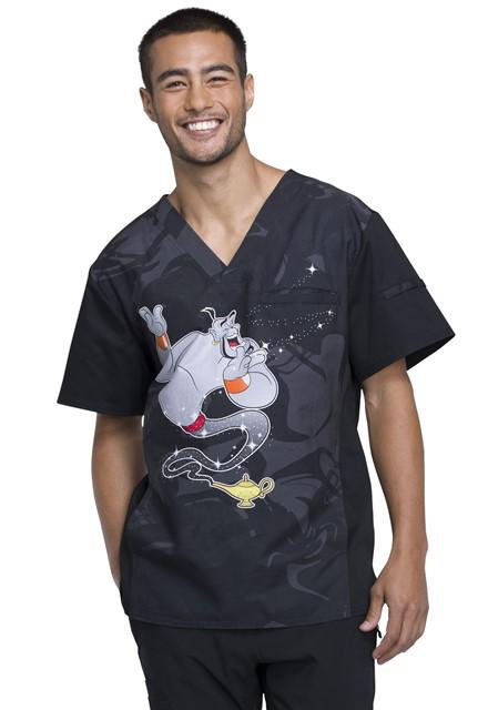 Bluza medyczna męska Three Wishes