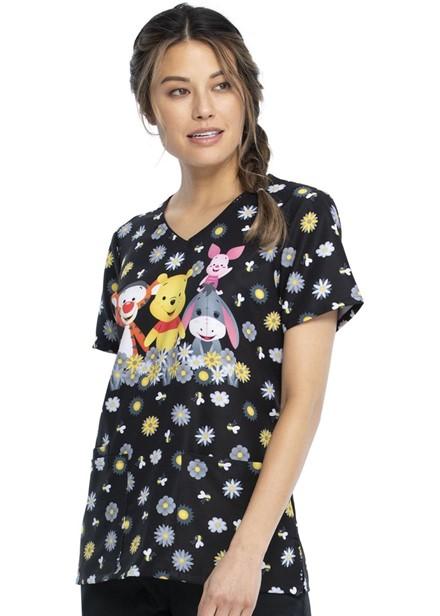 Bluza medczyna damska o wzorze PHUN